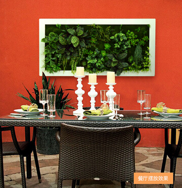 artificial-plants-for-dinning-room