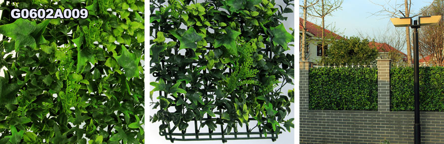 artificial-hedges-For-railing-decoration