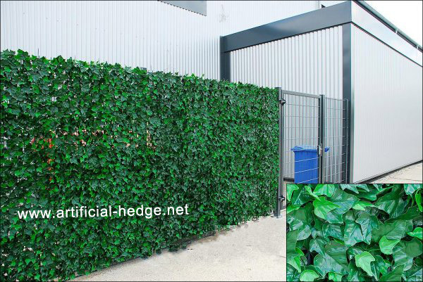 artificial-hedge-for-corridor-design