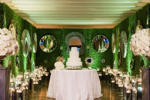 artificial-hedges-for-wedding