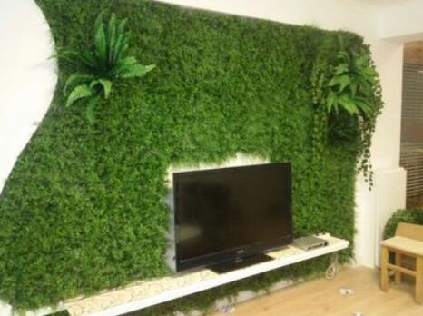 artificial-hedges-wall-for-living-room-accent-wall-design