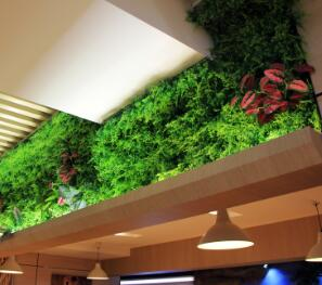 Decorative Artificial Hedges Add Stylishness To Your Home