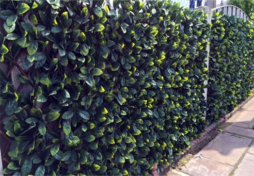 Artificial Garden Ideas Green Walls